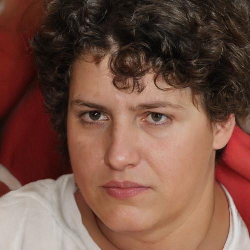 Lisa Schulz, Redakteurin