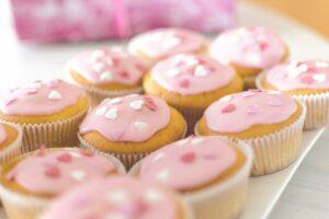 Die besten Cupcake-Rezepte für Kinder