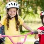 Kinder-Fahrradhelme