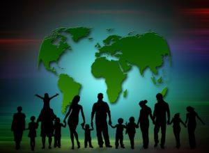 Adoptionen aus dem Ausland