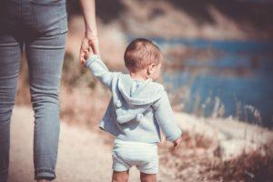 Inlandsvermittlungen von Adoptivkindern