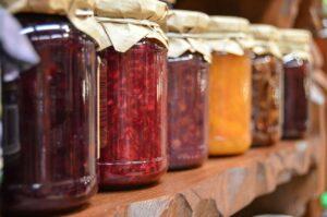 Selbstgemachte Marmelade – Köstliche Rezepte für die ganze Familie