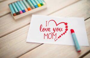 Muttertag 2020 – welche Geschenkideen trotz Coronakrise gelingen