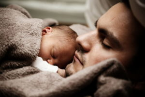 Mythen einer Vaterschaft