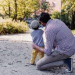 Vaterschaft Header